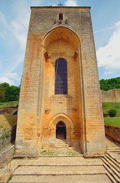 Saint-Amand-de-Coly, Aquitaine, France