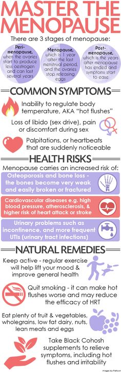 tips on how you can master the menopause! With facts, common symptoms, and natural remedies to alleviate hot flushes.Top tips on how you can master the menopause! With facts, common symptoms, and natural remedies to alleviate hot flushes. Post Menopause, Menopause Relief, Menopause Symptoms, Early Menopause, Health Tips, Health And Wellness, Health And Beauty, Women's Health, Health Eating