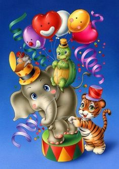 How To Write Happy Birthday To Your Phone For Free Source by gbpicx Best Birthday Wishes, Happy Birthday Greetings, Birthday Greeting Cards, Free Birthday, Birthday Images, Birthday Quotes, Clown Party, Cute Clipart, Cute Elephant