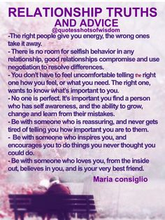 Relationship advice and truths Healthy Relationship Tips, Relationship Advice, Relationship Improvement, Relationship Repair, Relationship Psychology, Psychology Quotes, Quotes To Live By, Love Quotes, Inspirational Quotes