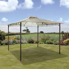 Free Shipping Buy Belham Living Steel Outdoor Pergola Gazebo With