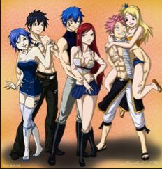 Best fairy tail ships every! Jerza is da best though ( opens basement door and puts up the millionth jerza poster)