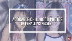 Eye Candy: Adorable childhood photos of female actresses (Part One) | http://www.allkpop.com/article/2015/02/eye-candy-adorable-childhood-photos-of-female-actresses-part-one