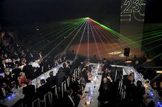 Bekendmaking van de winnaars van Fast50 2010