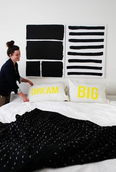 Dream Big Pillow Suite for Cricut Explore by Small Fry