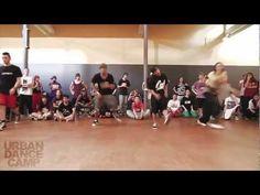 Tyga - Really Raw (choreography: Lyle Beniga)