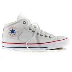 Каталог Chuck Taylor All Star High Street