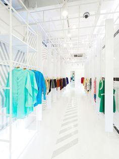 Sumit shop by m4 design Seoul 04 Sumit shop by m4 design, Seoul