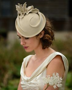 ٠•●●♥♥❤ஜ۩۞۩ஜஜ۩۞۩ஜ❤♥♥●   Wedding hat by yellowfield7 on Etsy,  ٠•●●♥♥❤ஜ۩۞۩ஜஜ۩۞۩ஜ❤♥♥●