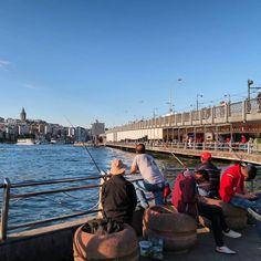 Irgendwann versuche ich einen Fisch an der Galatabrücke zu fangen.  #GalatabrückeFischeFangen #Türkei  #Istanbul #GoldenesHorn #Galatabrücke #Fischen  #Samstagmorgen #TürkeiReiseblog #TürkeiUrlaub #Tuerkei #Türkei2016 #Türkei2017 #Türkisch #Türke #turkyehome #Städtereise #Städtereisen #sehenswert #sehenswürdigkeit #sehenswürdigkeiten #reise #reisefotografie #Reiselust #reiseblog #Reiseblogger #Deutscheblogger #Reiseblogger_de  Folgemir im http://ift.tt/1Q9bvfY