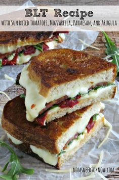 BLT Recipe with Sund