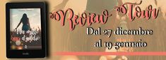 Romance and Fantasy for Cosmopolitan Girls: TRA MILLE BACI D'ADDIO di Vanessa Sobrero