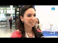 La importancia de las metas con Maria Graciani - YouTube