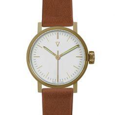 腕時計「V03P-GO/LB/WH」(ユニセックス)