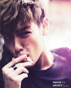 """617 Beğenme, 3 Yorum - Instagram'da Song_zi_xuan (@song_zi_xuan): """"2017.03.10  D-608 Missing you oppa❤️ @choi_seung_hyun_tttop #choi_seung_hyun_tttop #TOP #탑 #최승현…"""""""