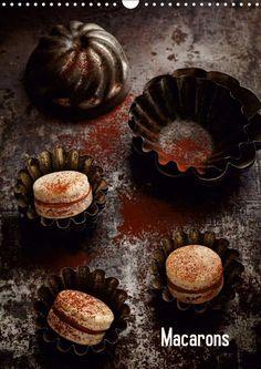 Macarons - CALVENDO