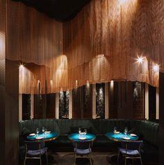 Nishiki - Japanese Restaurant | Dario Alessi