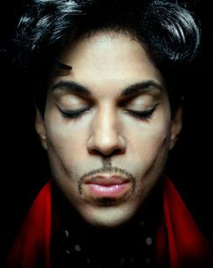 Prince - by Jill Greenberg