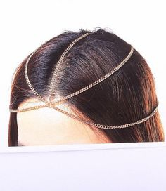 Head Chain | A La Carte