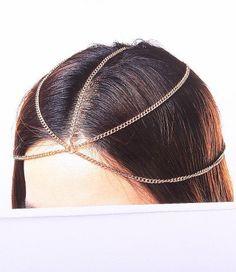 Head Chain | A La Carte