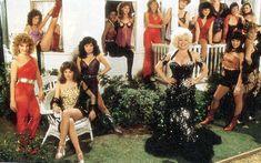 Dolly Parton's Whore Dress