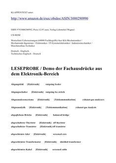lehrmittel-wagner: Sprachensoftware technisches woerterbuch der preis von 11 € ist heiss