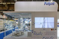 #beauty #textile #light #fair #paris #event #stand #exhibition #astonmartin #db11 #jec #composites #jecworld