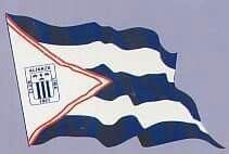 Bandera de A.L.
