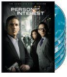 Person of interest. The complete first season