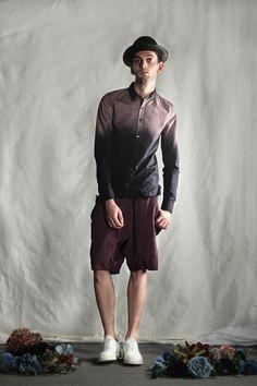 [No.9/12] DIET BUTCHER SLIM SKIN 2013 S/S collection | Fashionsnap.com