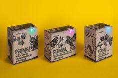 Paper Bag Design, Natural Sponge, Article Design, Packaging Design Inspiration, Brand Packaging, Retail Design, Portfolio Design, Biodegradable Products, Branding Design