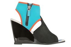 How To Wear Fall's Best Shoe Trends Now #refinery29  http://www.refinery29.com/fall-shoes#slide19