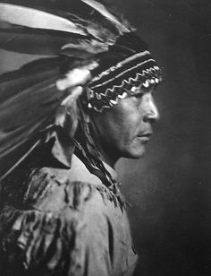 Dah-Gus-Wa-Giant (aka Hiram Jacob) - Iroquois (Seneca) – 1913