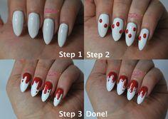 Nail-Art - La Team Beauty !