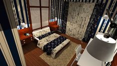 STUDIO SAGITAIR | Architettura - Interior Design - Render - Progetto Design Hotel, E Design, Interior Design, Studio, Bed, Shopping, Furniture, Home Decor, Nest Design