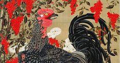 江戸時代は、浮世絵以外にもバラエティ豊かな絵画芸術が花開きました。数百年たった今でも衝撃的。斬新で美麗の傑作絵画42枚をまとめました。もちろん傑作浮世絵も紹介します。