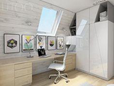 Espaços de trabalho por UTOO-Pracownia Architektury Wnętrz i Krajobrazu