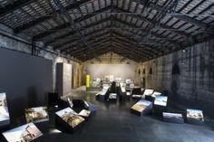 Un paesaggio contemporaneo - Ph. Marina Caneve - Courtesy Innesti-Grafting