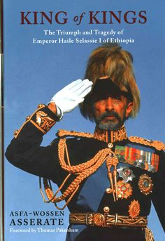 Haile Selassie I, the last emperor of Ethiopia, was as brilliant as he was formidable. A descendant of King Solomon and an early proponent of African unity and independence, Haile Selassie fought with