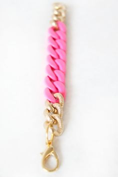 obsessed with this bracelet!