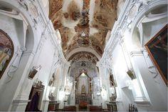 Passeggiando per la Sicilia... #typicalsicily #Biancavilla Chiesa della Mercede