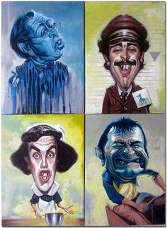 ¡¡¡JAIME GARZON-JORGE RESTREPO!! Harry Potter, Joker, Humor, Shirt, Painting, Fictional Characters, Bogota Colombia, Buddhism, Wedding Invitations
