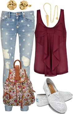 """Baby, I lose it"" by k-cat on Polyvore"