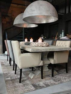 esstisch lampen-graue-stühle ähnliche tolle Projekte und Ideen wie im Bild vorgestellt findest du auch in unserem Magazin . Wir freuen uns auf deinen Besuch. Liebe Grüße