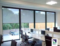 Marvi Interiors provides roller sun screen fabric blinds with perfect colors and flawless finishes to suit your window size and taste. Window Sizes, Fabric Blinds, Windows, Flooring, Interior Design, Table, Interiors, Furniture, Sunscreen