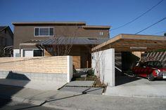 2012 出水の家