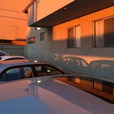 Atardecer estacionado (Re que no se que título poner ya) Sunset Photography, Film Photography, Shadow Photography, Aesthetic Images, Aesthetic Photo, Different Aesthetics, Orange Aesthetic, Natural Scenery, Pretty Photos