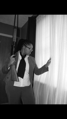 """""""I don't even call it violence when it's in self-defense; I call it intelligence."""" --Malcolm X  Photo by/of caramelblackness.tumblr.com"""