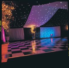 Lighting | Wedding Marquees, Garden Marquees, Corporate Marquees