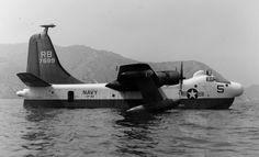 Martin P5M-1 Marlin